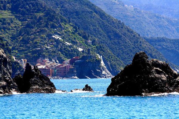 Monterosso, Cinque Terre, Italie 21