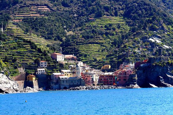 Monterosso, Cinque Terre, Italie 22