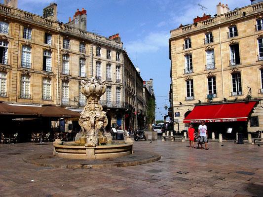 Bordeaux, 11