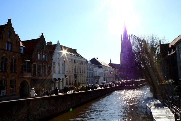 Bruges, Belgique 6