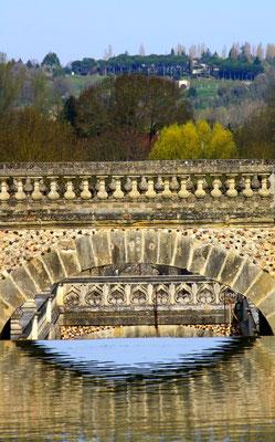 Château de Villandry, La Loire 114
