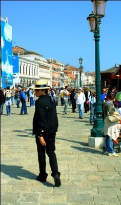 Venise, Italie