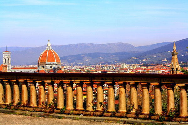 Florence, Italie 53