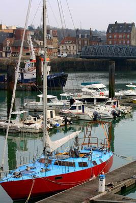 Dieppe, Normandie 10