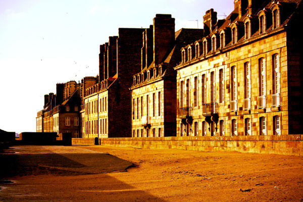 Les ramparts, Saint-Malo, Bretagne 23