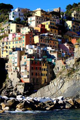 Cinque Terre, Italie 40