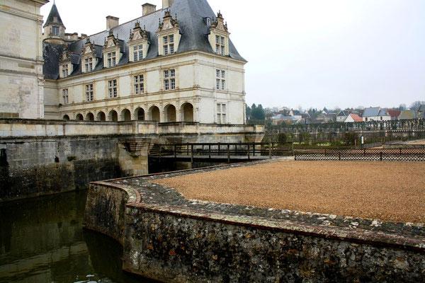 Château de Villandry, La Loire 34
