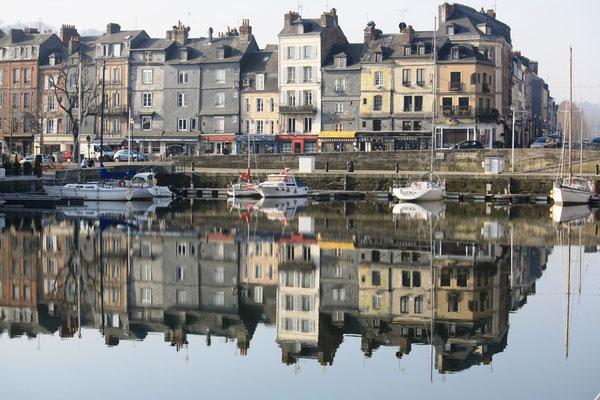 Honfleur, Bretagne 32