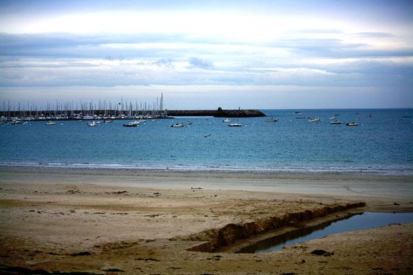 Sur la côte, Bretagne 28