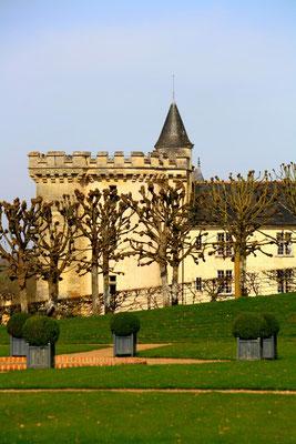 Château de Villandry, La Loire 113