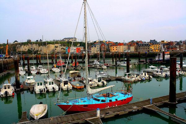 Dieppe, Normandie 11