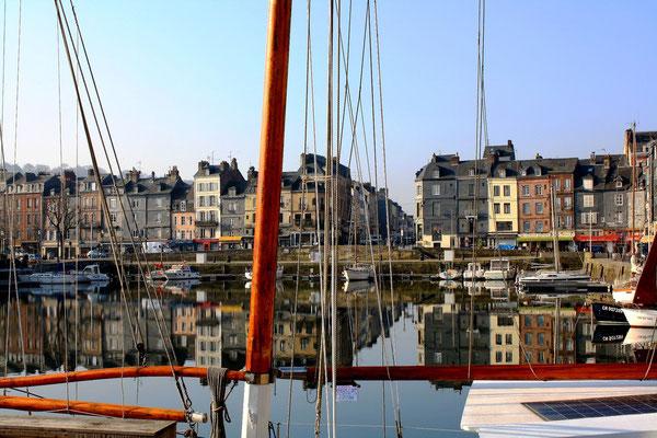 Honfleur, Bretagne 27