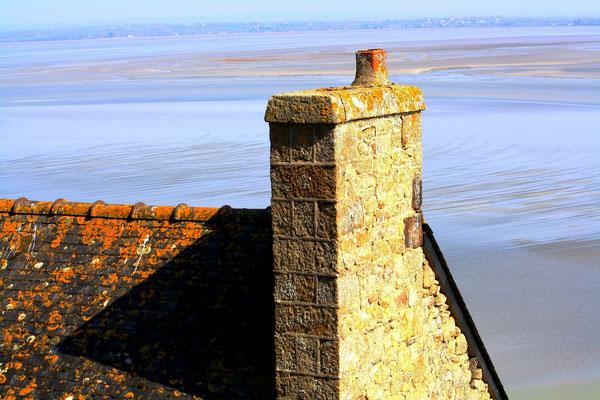 Le Mont St-Michel, Normandie 67