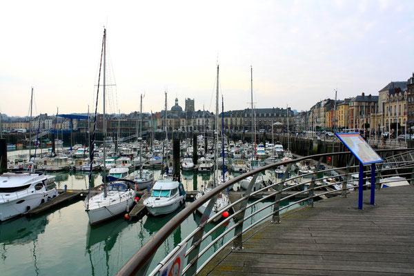 Dieppe, Normandie 12
