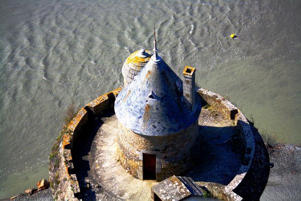 Le Mont St-Michel, Normandie 63