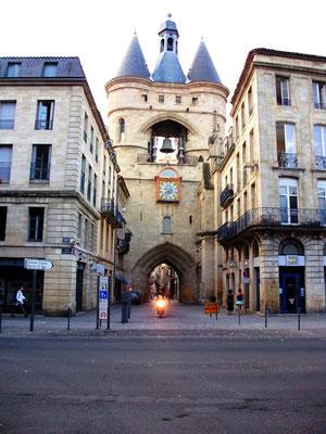Bordeaux, 14