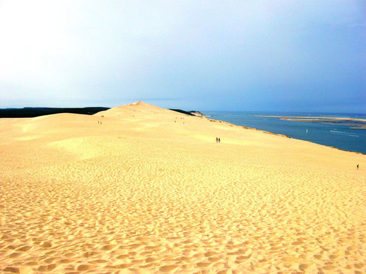 Dune de Pyla, Bordeaux 17