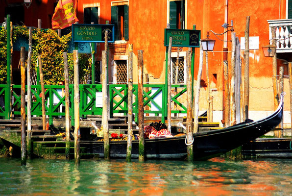 Venise, Italie 20
