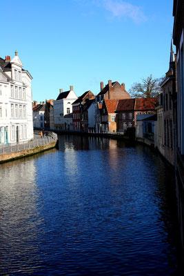 Bruges, Belgique 1