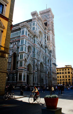 Florence, Italie 49
