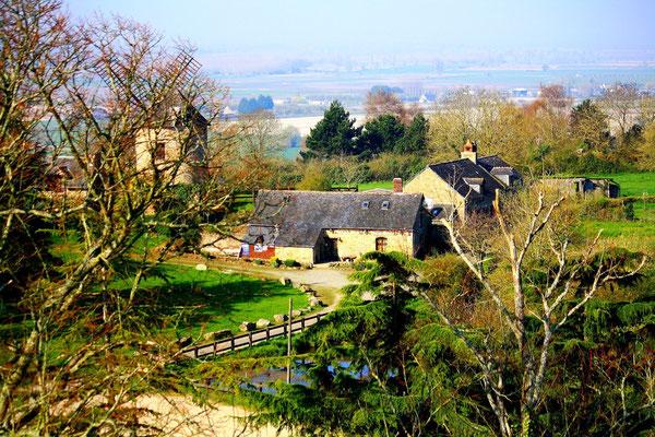 Mont-Dol, Dol de Bretagne 57