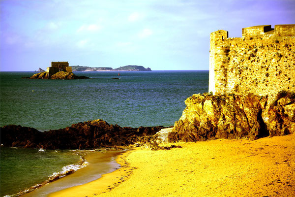 Saint-Malo, Bretagne 28