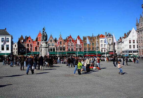 Bruges, Belgique 5
