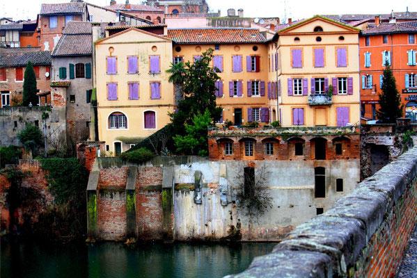 Albi, Toulouse 3