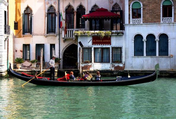 Venise, Italie 7