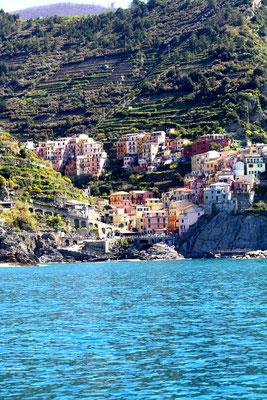 Cinque Terre, Italie 26