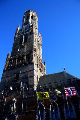Bruges, Belgique 9