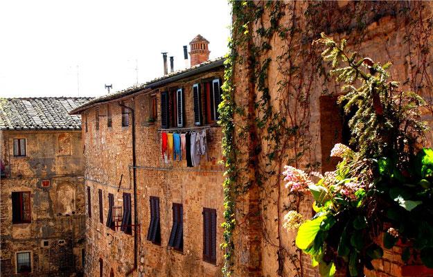 San Gimignano, Italie 44