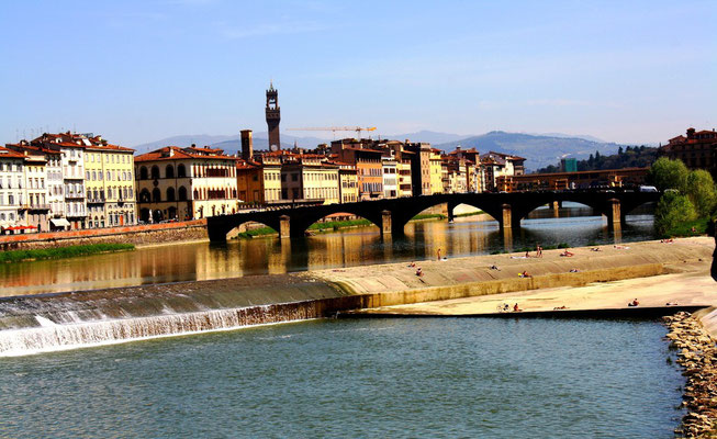 Florence, Italie 59