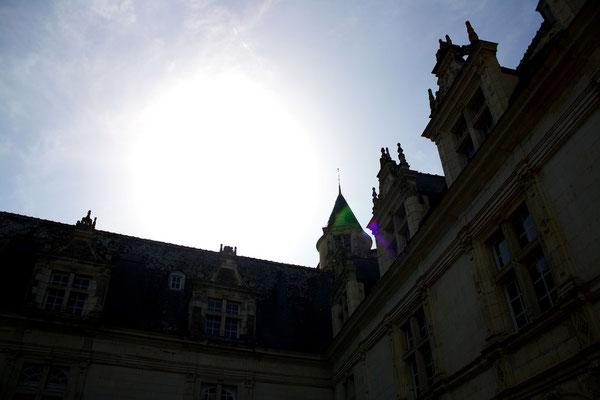 Château de Villandry, La Loire 123