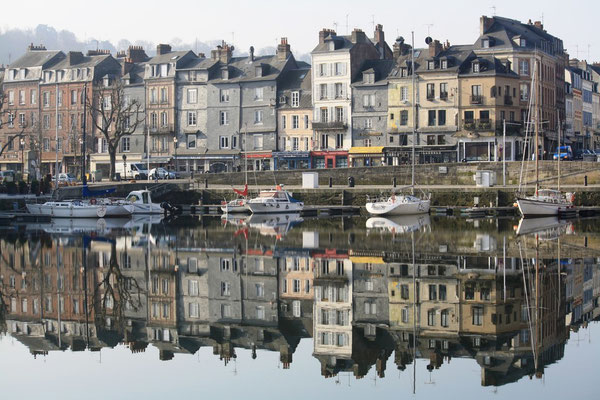 Honfleur, Bretagne 34