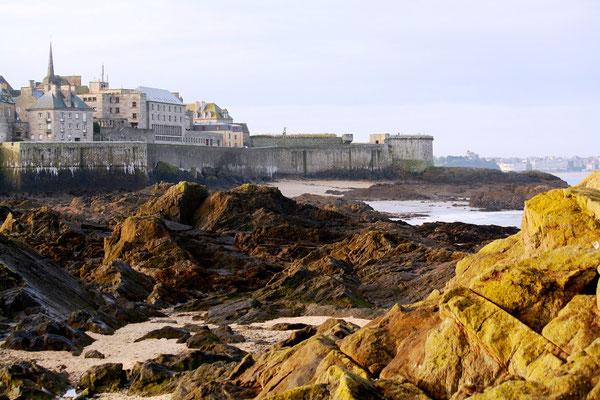 Saint-Malo, Bretagne 26