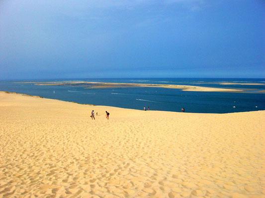 Dune de Pyla, Bordeaux 18