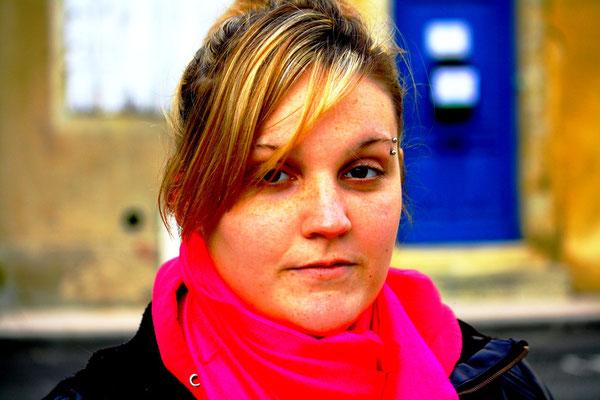 Gabrielle, Auch, France (HR)