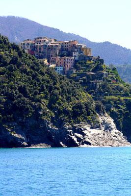 Cinque Terre, Italie 25
