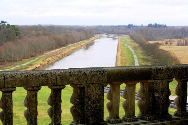 Château de Chambord, La Loire 49