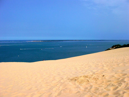 Dune de Pyla, Bordeaux 19