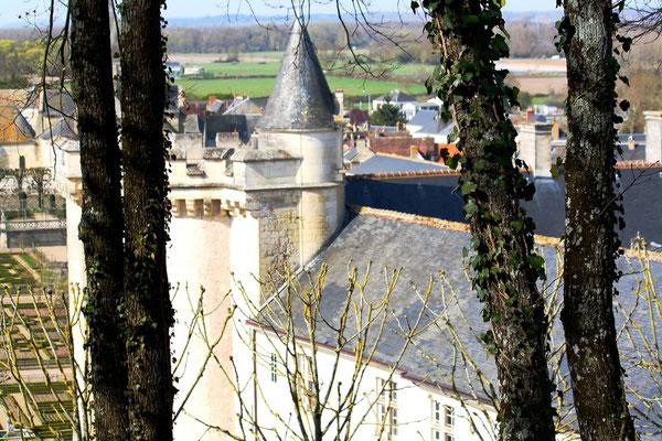 Château de Villandry, La Loire 103