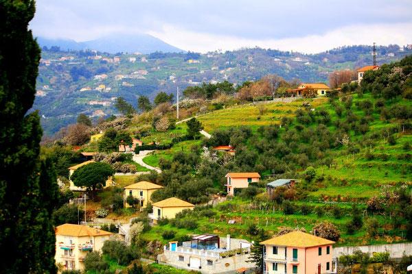 Moneglia, Italie 1