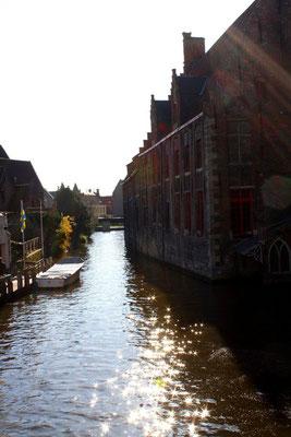 Bruges, Belgique 7