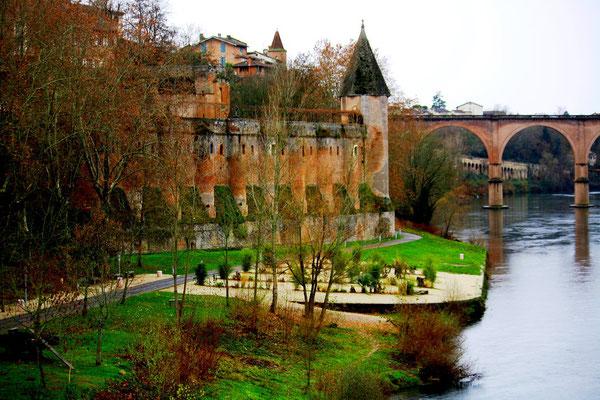 Albi, Toulouse 2