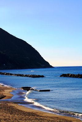 Monterosso, Cinque Terre, Italie 13