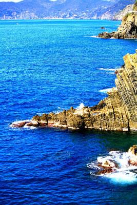Cinque Terre, Italie 28