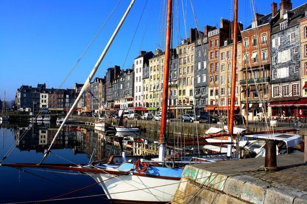 Honfleur, Bretagne 29
