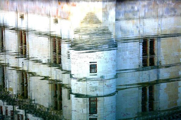 Château Azay-le-Rideau, La Loire 97
