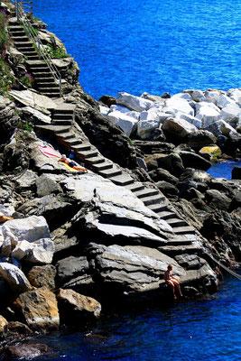 Cinque Terre, Italie 31